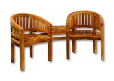 Jack & Jill Seat